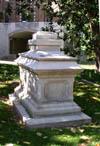 Bishop's Grave